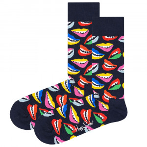 Lips Chaussettes Homme