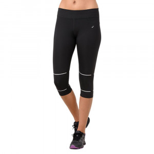 Lite Show Knee Tight Performance Legging 1/4 Femme