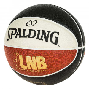 Lnb Tf1000 Ballon Basket Adulte