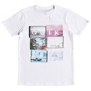 Local Motive T-Shirt Mc Garçon