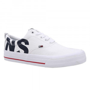 Logo Classic Tommy Chaussure Homme