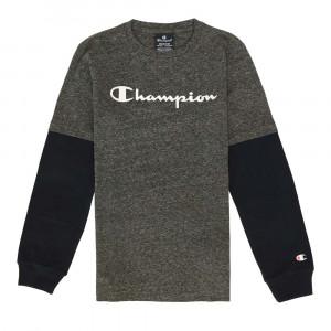 Long Sleeve T-Shirt Ml Garçon