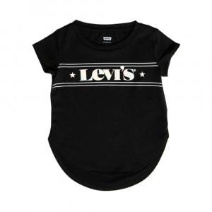 Low Graphic T-Shirt Mc Fille