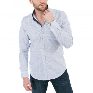 Lubiano Chemise Ml Homme
