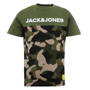 Ludo T-Shirt Mc Garçon