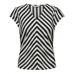 Luma T-Shirt Mc Femme