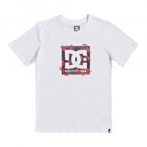 Lumdi T-Shirt Mc Garçon