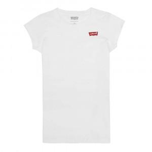 Lvg Batwing Chest Hit T-Shirt Mc Fille