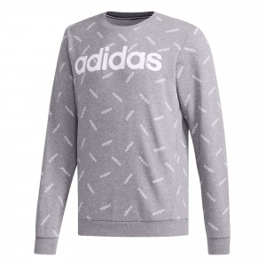 M Aop Sweat Homme