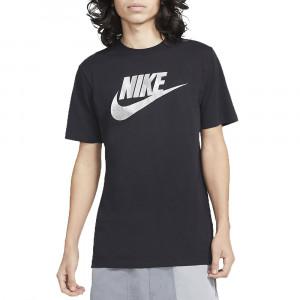 M Nsw Tee Brnd Mrk Aplctn 1 T-Shirt Mc Homme
