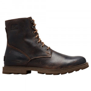 Madson Six Bottines Homme
