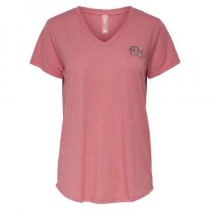 Mae T-Shirt Mc Femme