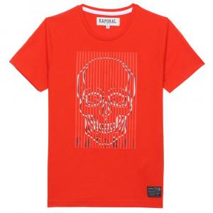Make T-Shirt Mc Garçon