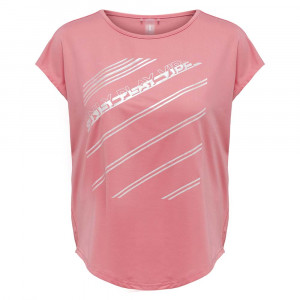Manon T-Shirt Mc Femme