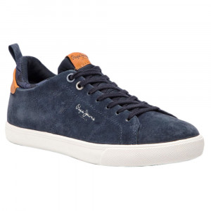 Marton Suede Chaussure Homme