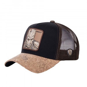 Marvel Casquette Adulte