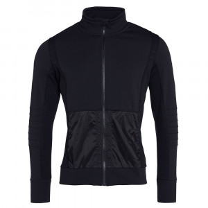 Medaille Polaire Zip Homme