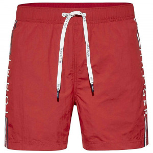 Medium Drawstring Short De Bain Garçon