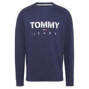 Melange Tommy Sweat Homme
