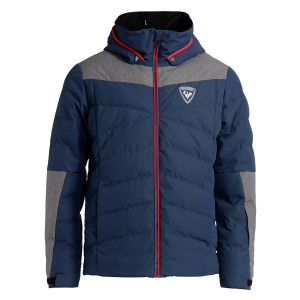 Men Sleetblouson De Ski Homme