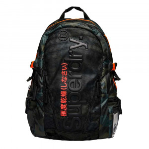 Mesh Tarp Backpack Sac À Dos Homme