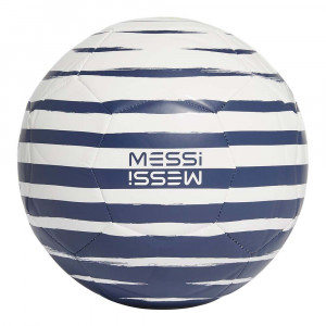 Messi Club Ballon Foot Adulte