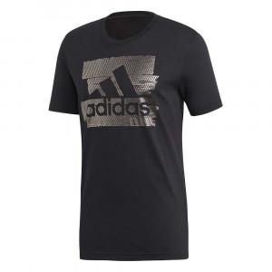 Mh Bos Foil T-Shirt Mc Homme