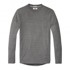 Mini Waffle T-Shirt Ml Homme