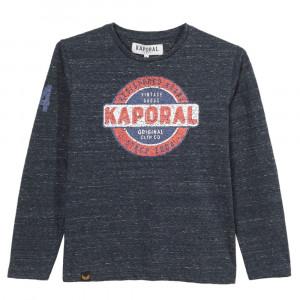Minor T-Shirt Ml Garçon