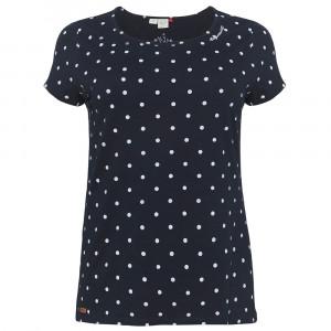 Mint Dots T-Shirt Mc Femme