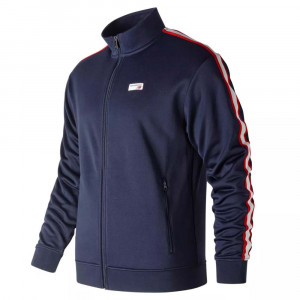 Mj91556 Nb Athletics Veste Jogging Homme