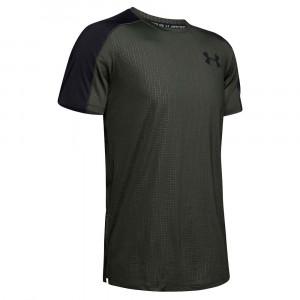 Mk1 Ss Emboss T-Shirt Mc Homme
