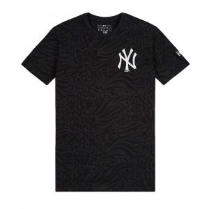 Mlb Aop T-Shirt Mc Homme