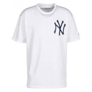 Mlb Oversized Logo Xl T-Shirt Mc Homme