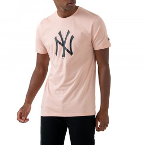 Mlb Seasonal Team Logo T-Shirt Mc Homme