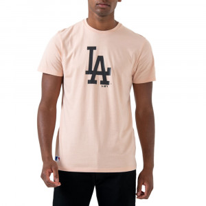 Mlb Seasonal Team Logo T-Shirt Mc Homme