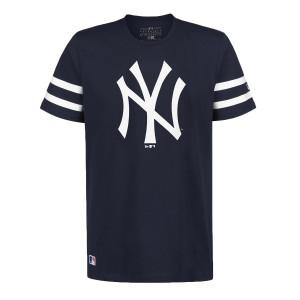 Mlb Team Logo T-Shirt Mc Homme