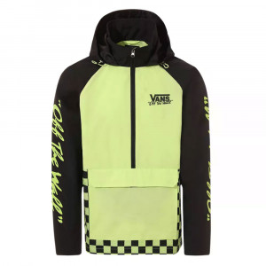 Mn Bmx Off The Wall Coupe-Vent Homme
