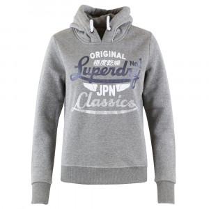 Modern Coral Label Sport Hood Sweat Cap Femme