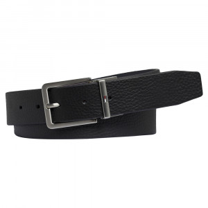 Modern Rev Leather Ceinture Homme