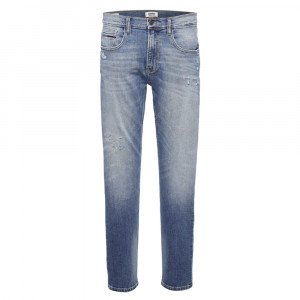 Modern Tapered Tj 19 Jeans Homme