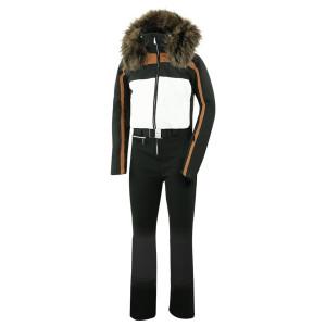 Monch Combinaison De Ski Femme