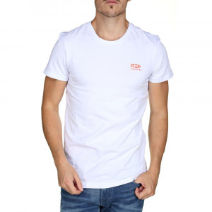 Moos Calder T-Shirt Mc Homme