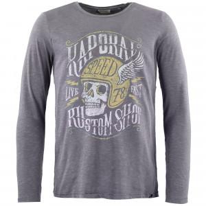 Mosco T-Shirt Ml Homme
