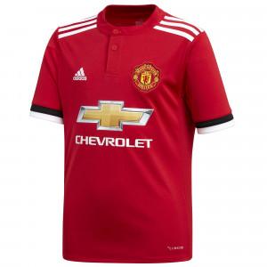 Mufc A Maillot Domicile Manchester United Enfant