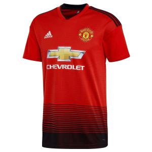 Mufc H Jsy Maillot Homme