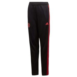 Mufc Tr Pnt Y Pantalon Jogging Garçon