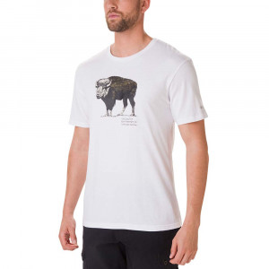 Muir Pass T-Shirt Mc Homme