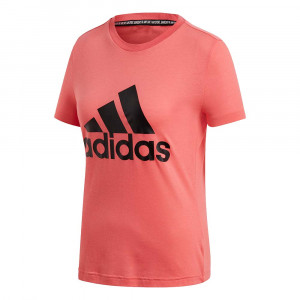 Must Have Badge Of Sport T-Shirt Mc Femme