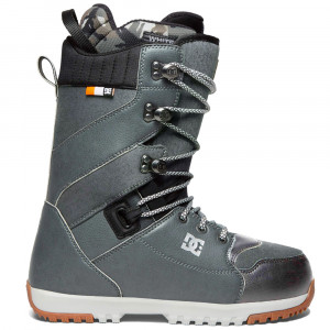 Mutiny Boots Snow Lacets Homme
